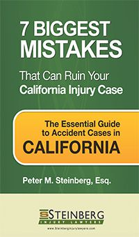 7 BIGGEST MISTAKES That Can Ruin Your California Injury Case